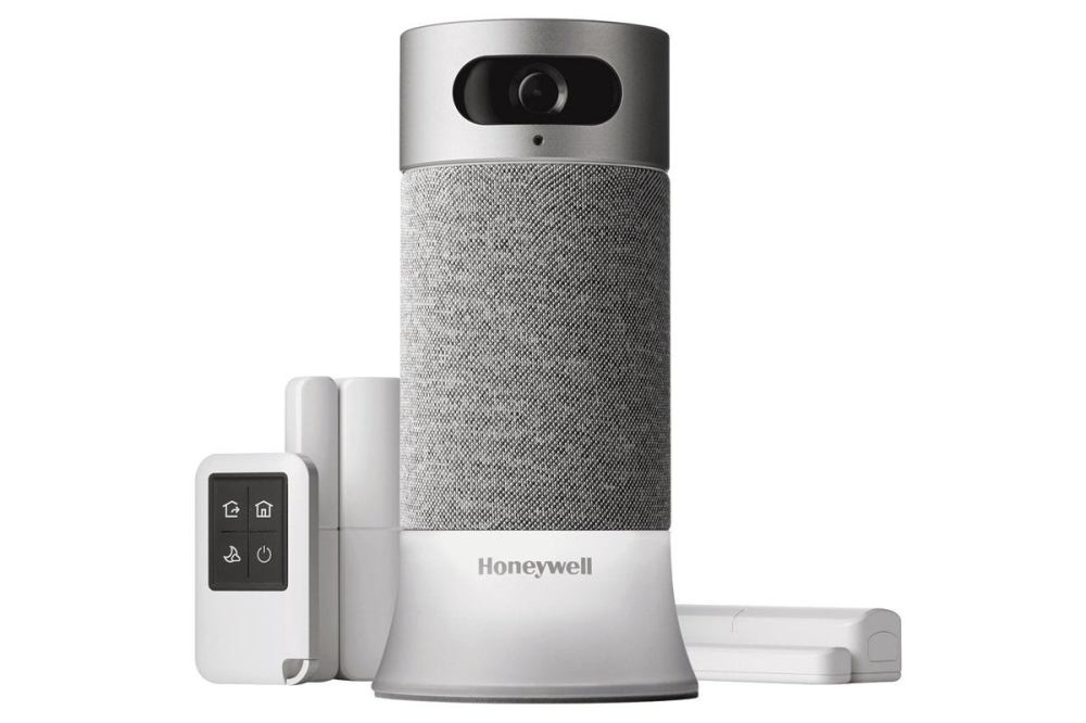 medium resolution of honeywell home smart home security starter kit review is this super simple security system worth the big bucks