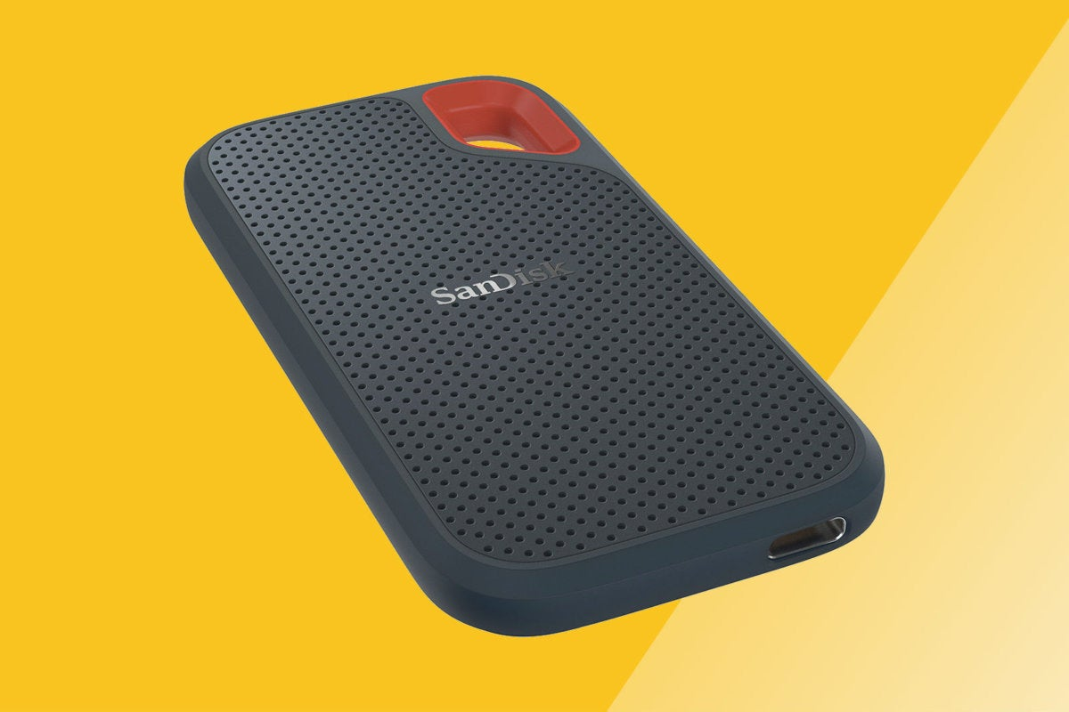 Sandisk Extreme Portable SSD Reviw: Penyimpanan USB 3.1 Gen 2 yang berkelas, praktis, dan cepat
