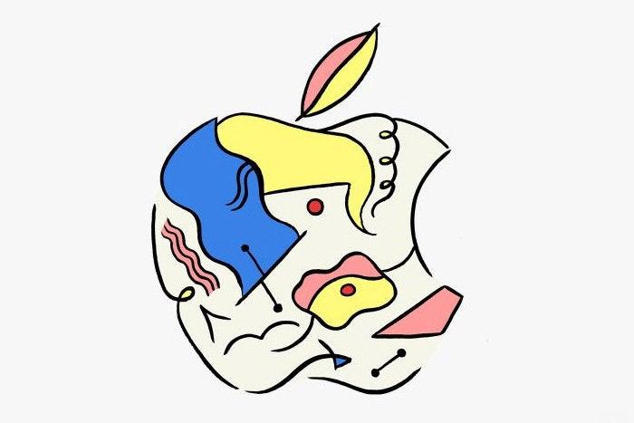 apple oct 30 event logo 49