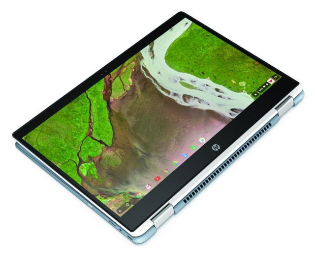 hp chromebook x360 14 tablet