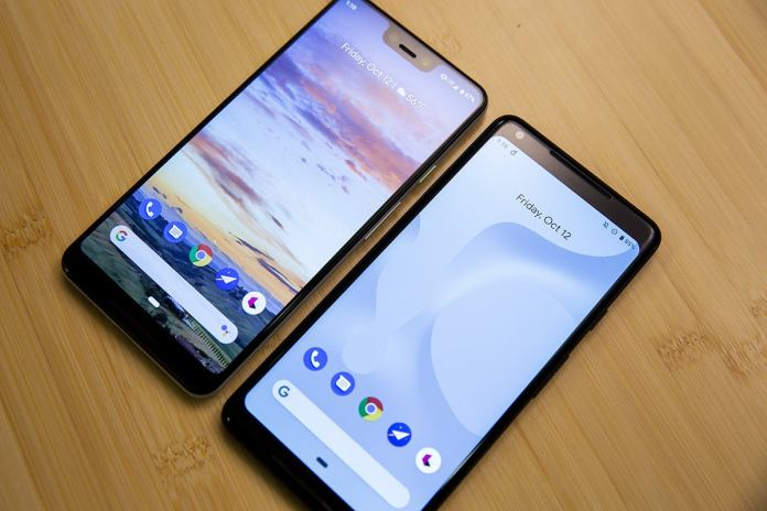 Google Pixel 3 Xl Review Winning The Game By Rewriting The Rules Pcworld