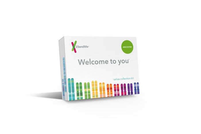 Testing Dna Companies