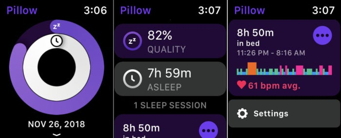 how to add automatic sleep tracking to