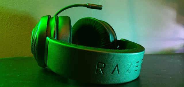 Razer Kraken Tournament Edition (2018)