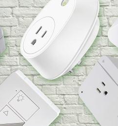 smartplug hub [ 2000 x 1125 Pixel ]