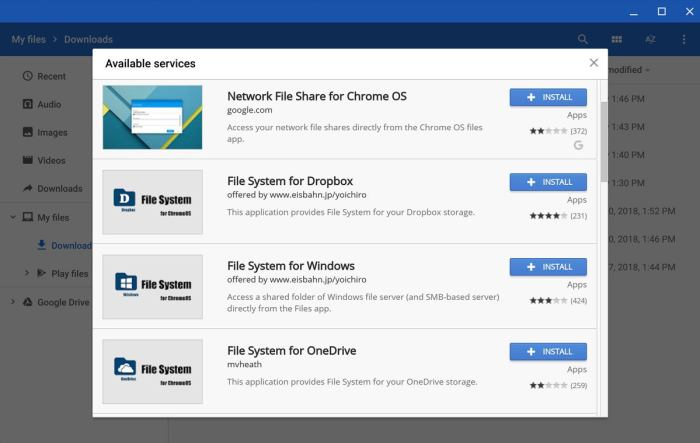 06 chromebook tips file services