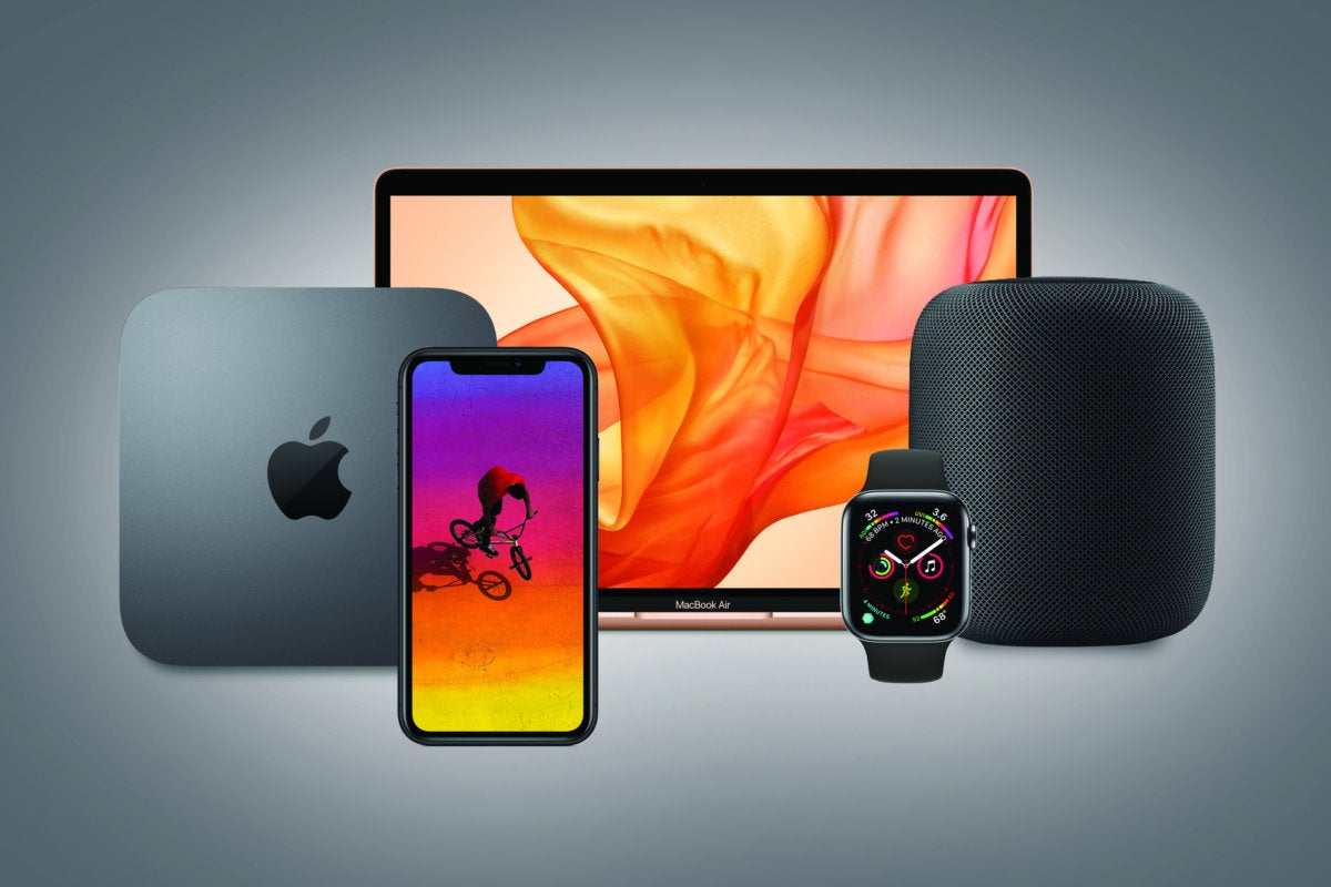 Year In Review Apple S Year Of Predictable Updates