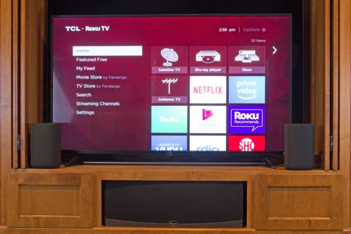 Roku TV Wireless Speakers review: A terrific sonic value for