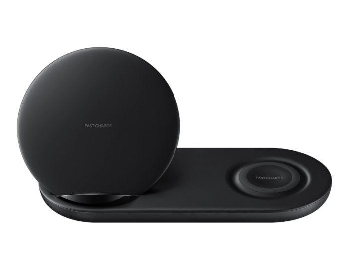 Samsung Wireless Charging Duo
