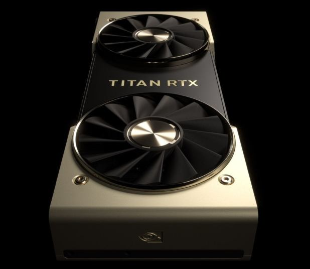 titan rtx end