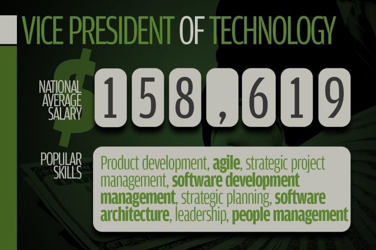 9 vice president of technology