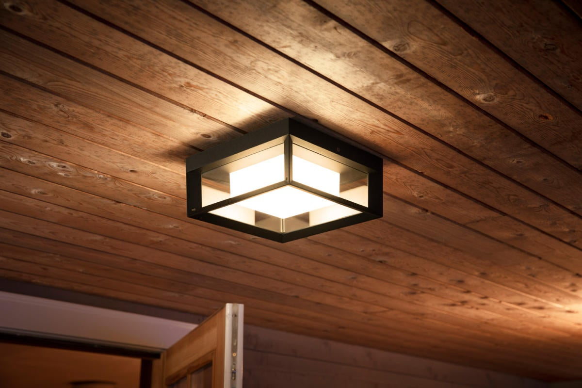 The Philips Hue Lineup Expands With Three New Outdoor