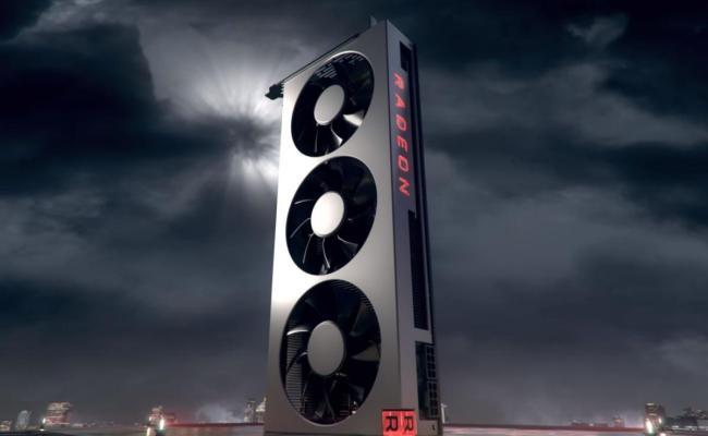 Amd Announces 3rd Gen Ryzen And Radeon Vii Beating Intel