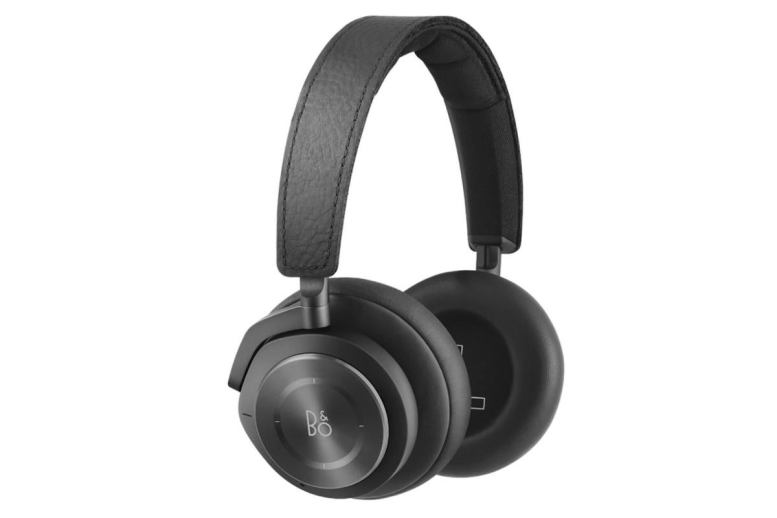 B&O Beoplay H9i black