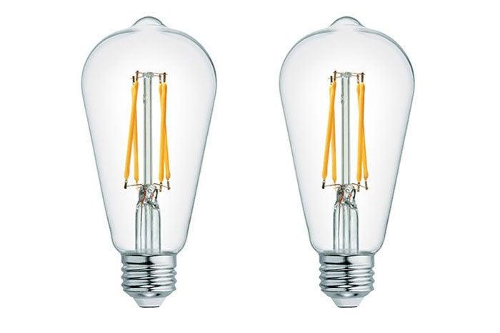 ge vintage led bulbs