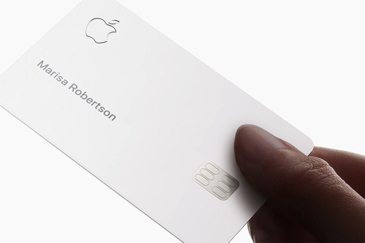 Apple Card Faq Interest Rates Rewards Sign Up And