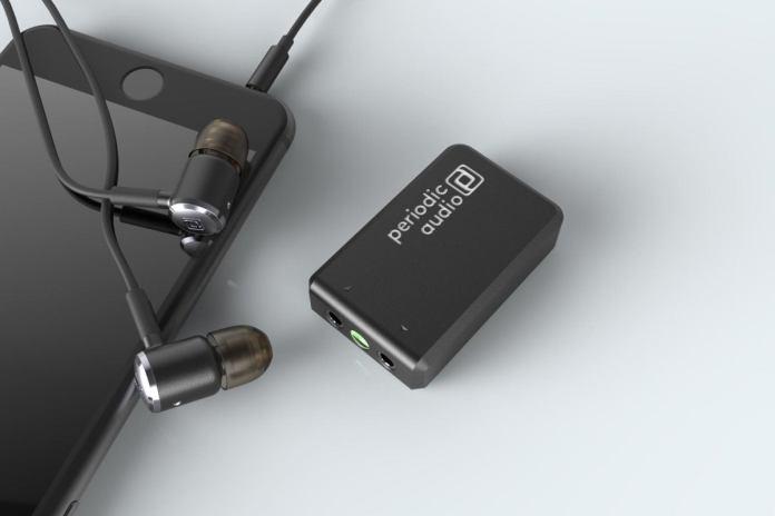 The Periodic Audio Nickel.