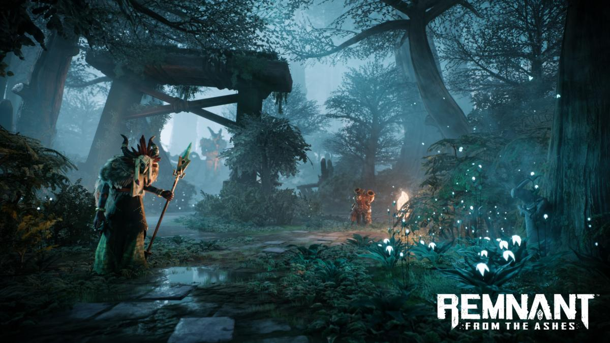 Remnant: From the Ashes and the search for the infinitely replayable