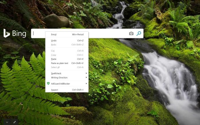 Windows 10 emoji kaomoji right click emoji