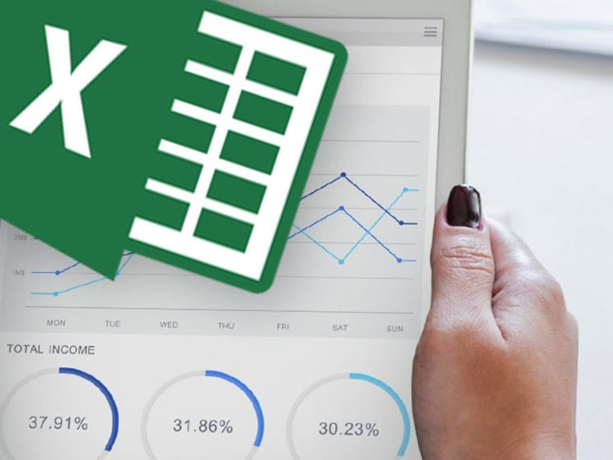 Get A Lifetime Of Excel Training For 49