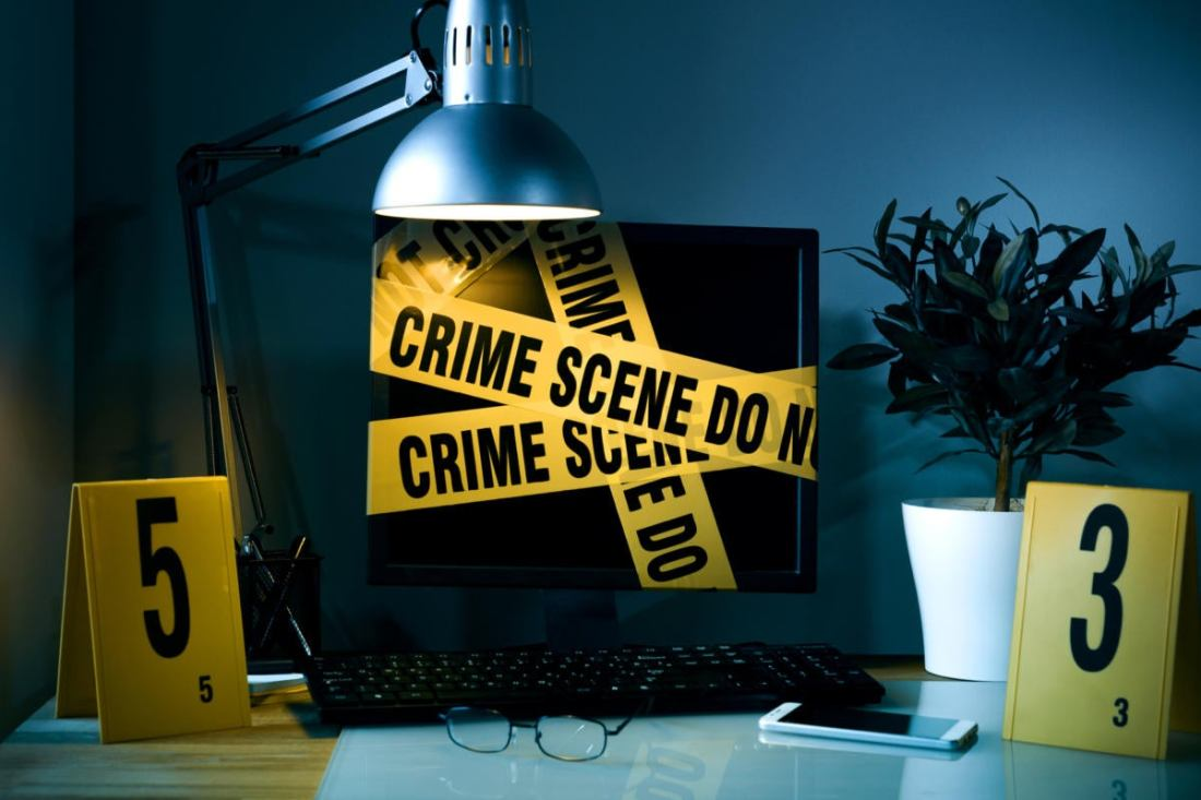 Why businesses don't report cybercrimes to law enforcement