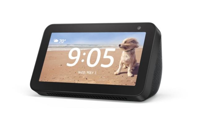 Put an Amazon Echo Show 5 on your bedside table for $50 on Black Friday    TechHive