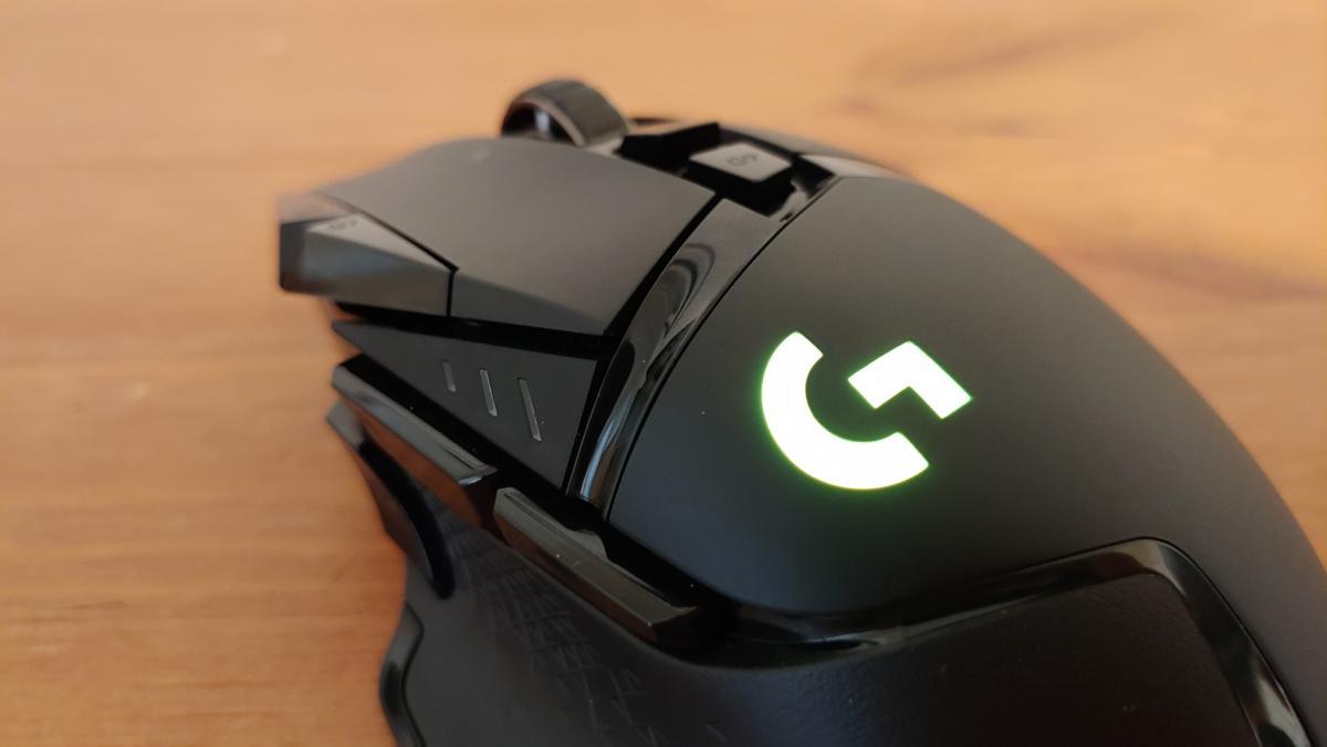 Logitech G502 Lightspeed : Kini Hadir Tanpa Kabel