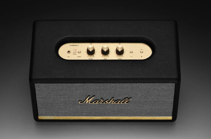 marshall stanmore ii extra