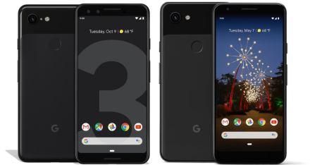 Pixel 3 vs Pixel 3a