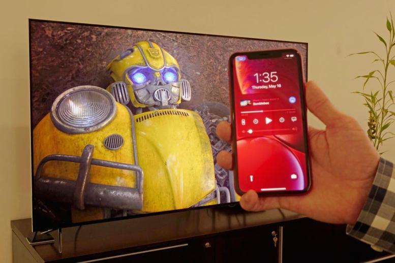 vizio 2019 smartcast remote