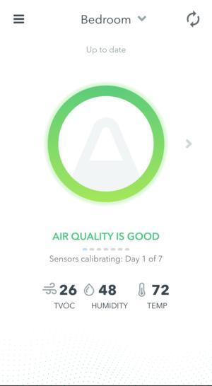 airthing wave mini app