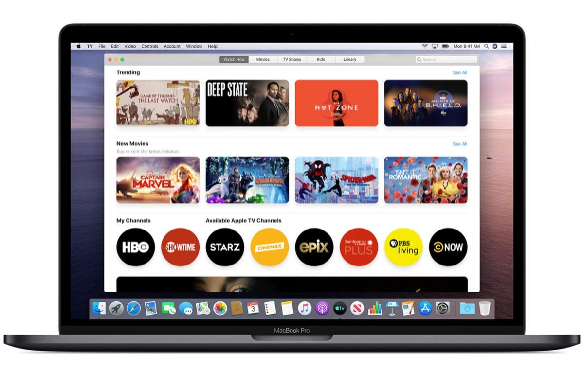macOS 10.15 Catalina: همه چیز شما باید بدانید