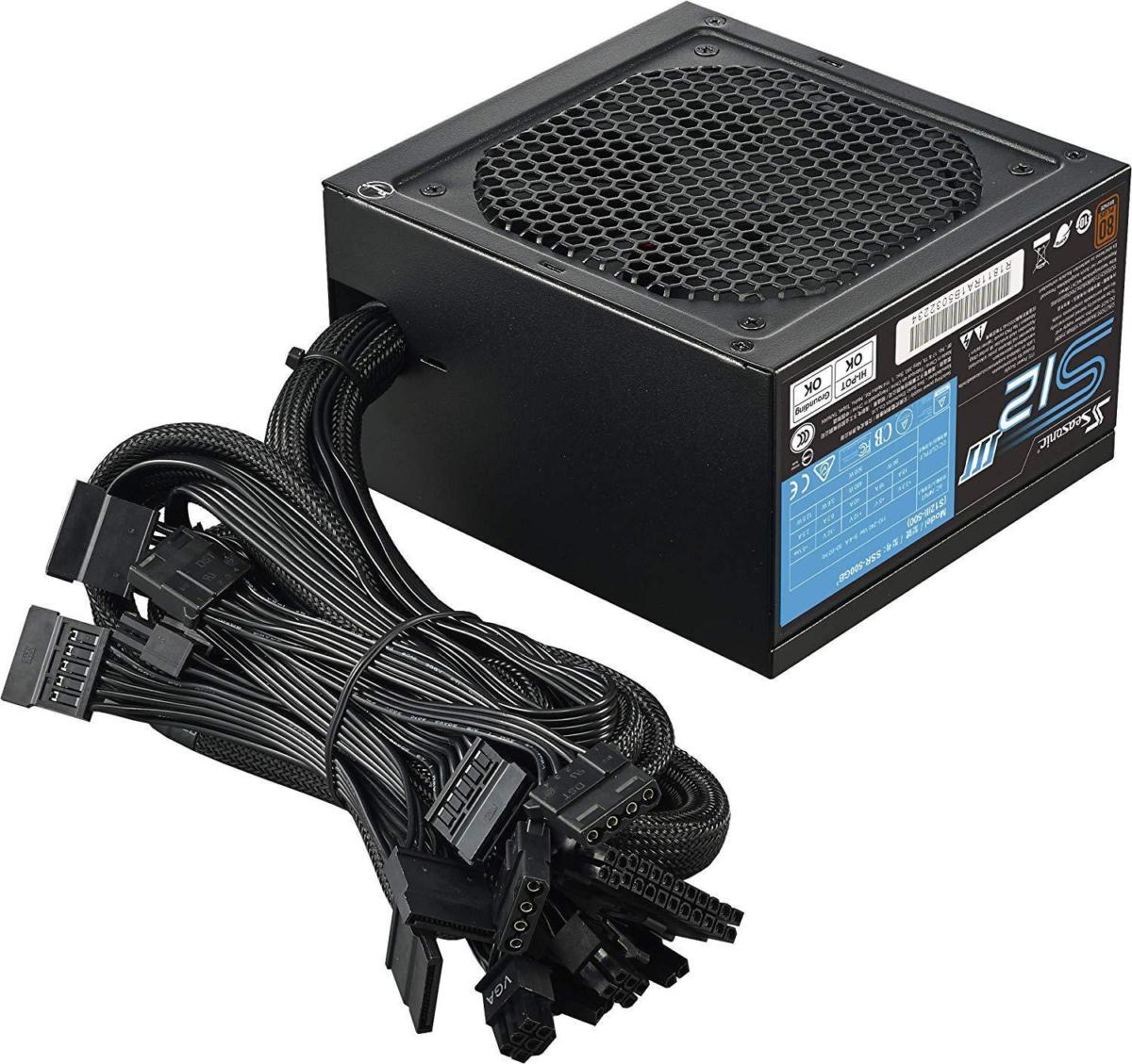 hight resolution of choosing a power supply seasonic