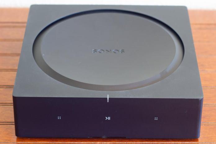 sonos amp front2