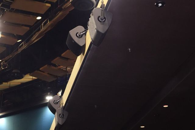 aerosmith surround closeup