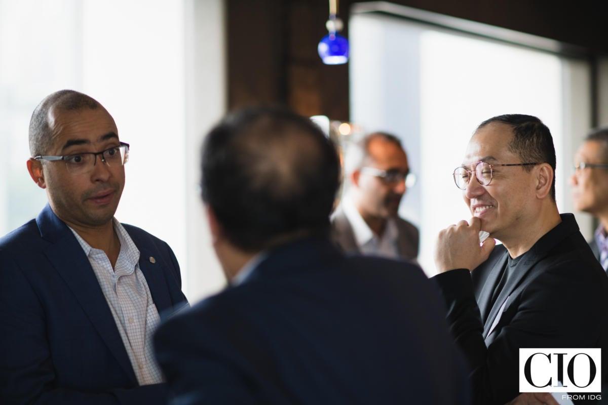 CIO ASEAN roundtable: 'Using AI to unlock powerful data insights' in Hong Kong   CIO