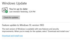 Is Windows pushing you to upgrade? Don't be bullied  There's a