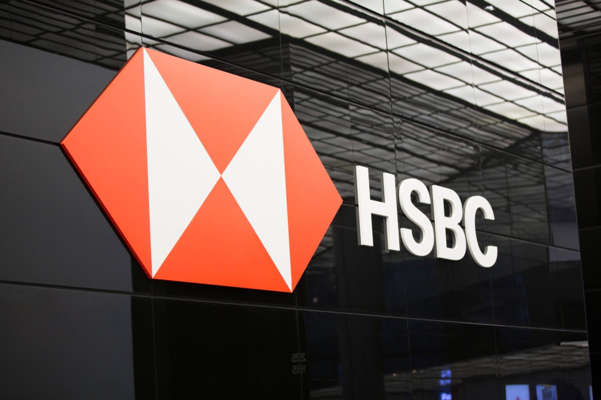 How HSBC is preparing for open banking   Computerworld