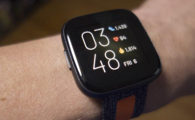 Fitbit Versa 2 Review Macworld