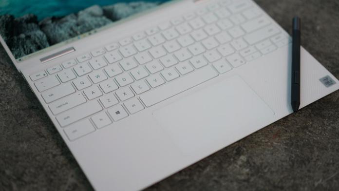 dell xps 13 2 in 1 keyboard