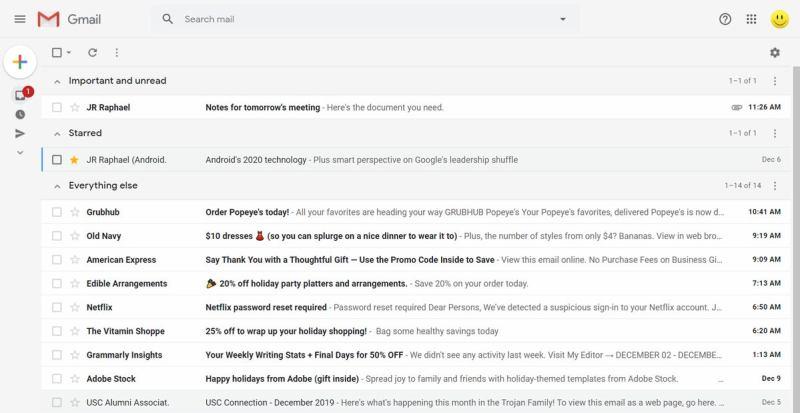 03 gmail priority inbox