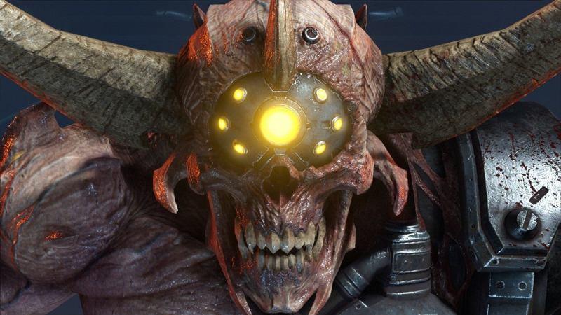 Doom Eternal review 2020: это конец света, как мы его знаем (и это  прекрасно) - it блог