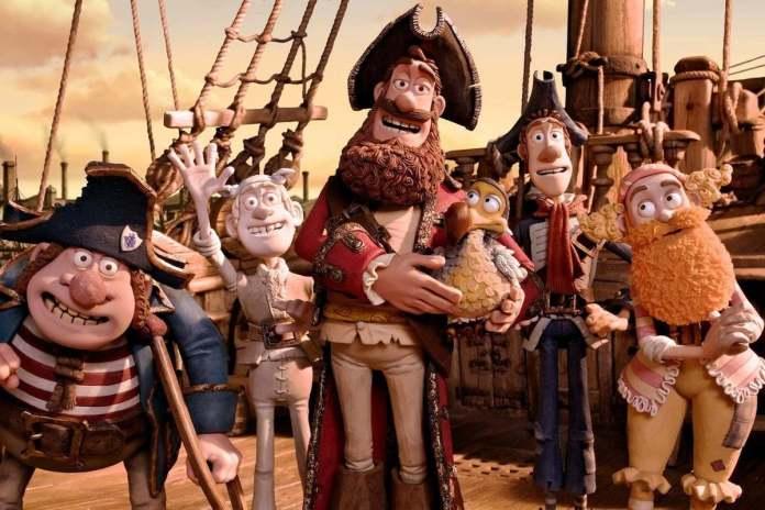 Pirats! Band of Misfits