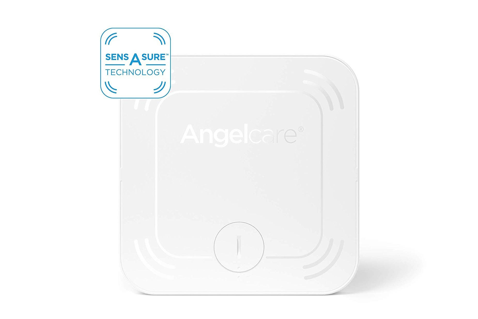 Angelcare Baby Breathing Monitor with Video review: An