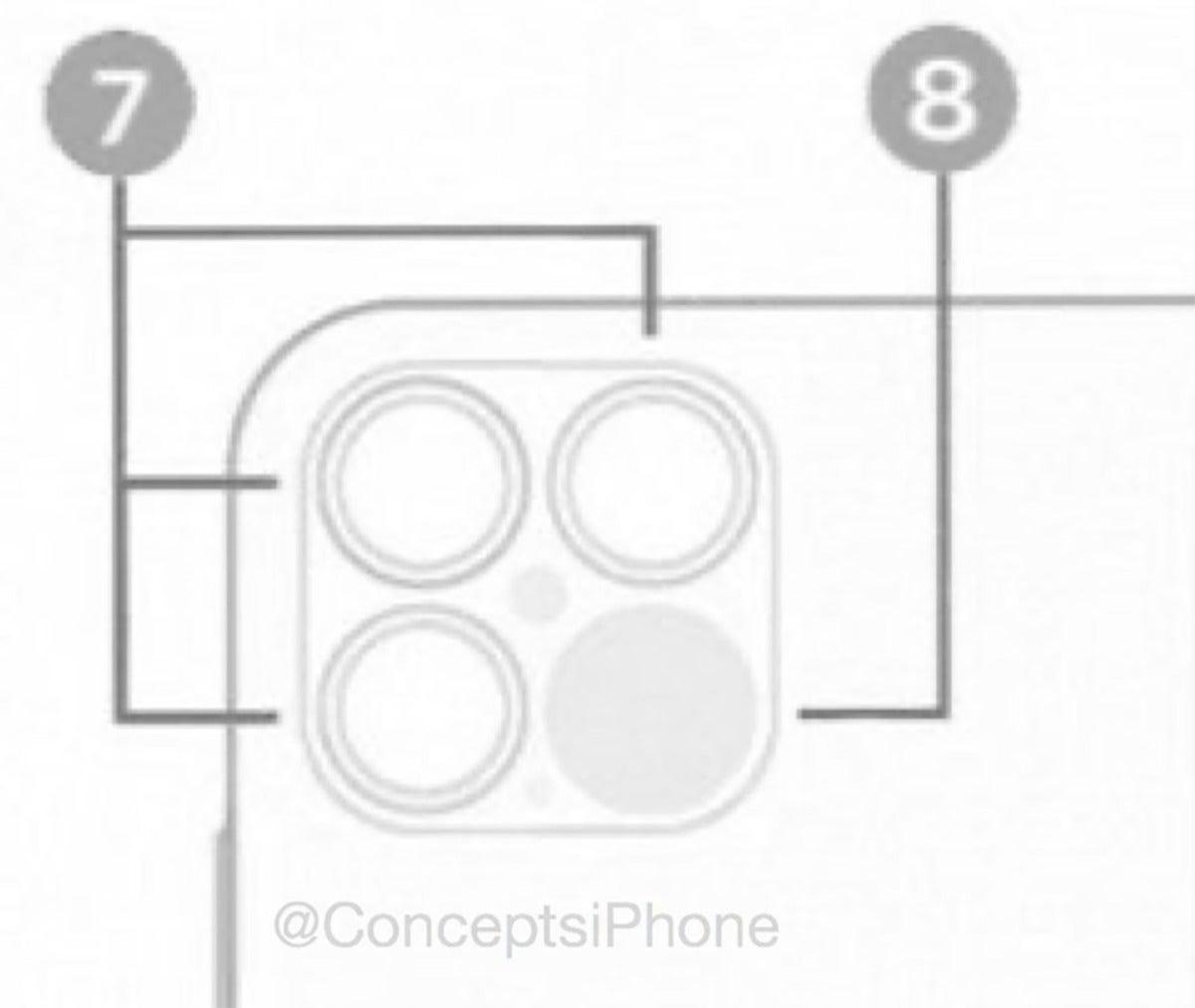 iPhone 12 rumors: 5G, OLED, camera, processor, and more