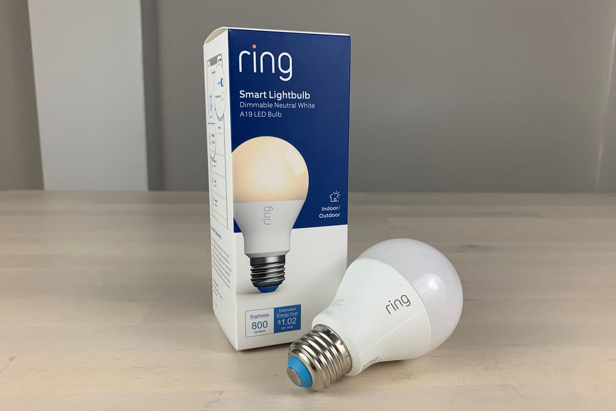 ring a19 smart led bulb review ring