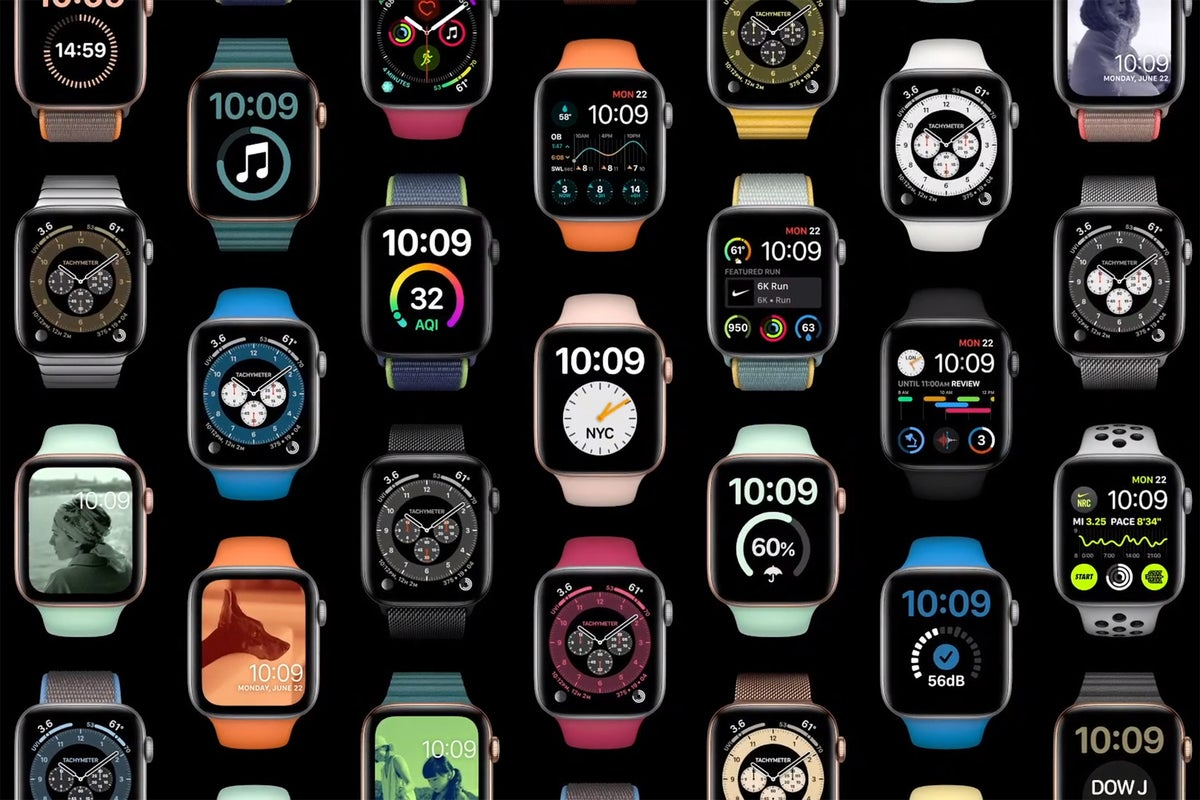 watchOS 7 FAQ: Everything you need to know about the Apple Watch ...