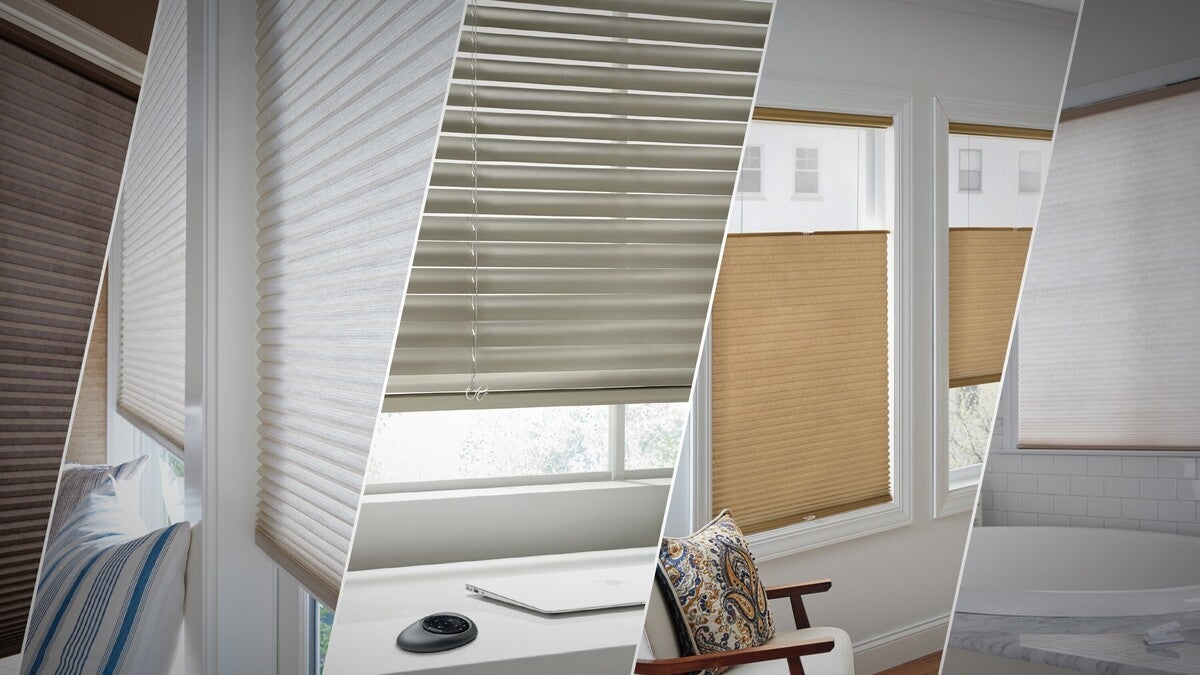 best smart shades and blinds 2021