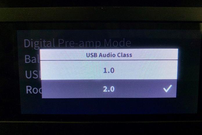 cambridge cxv2 usb audio class