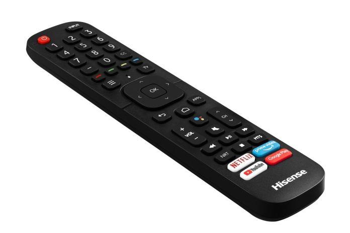 h9g remote